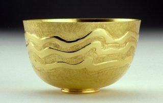 Gold Bowl
