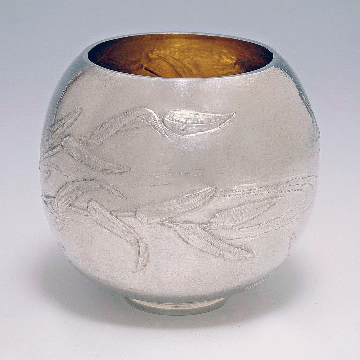 Bamboo Bowl ETHOX Award