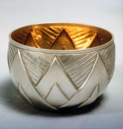 Bowl Artichoke