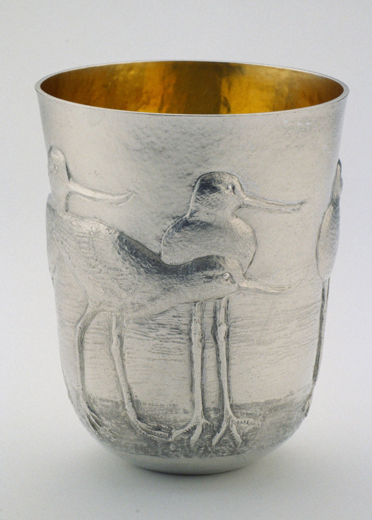 Avocets beaker