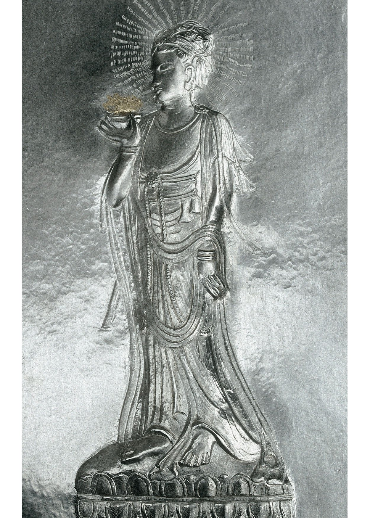Bodhisattva-icon